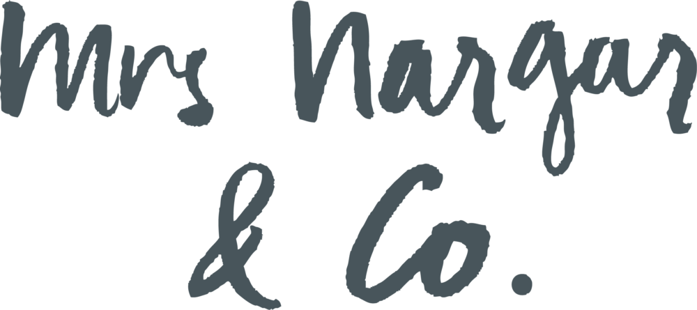 Mrs Nargar & Co Logo2