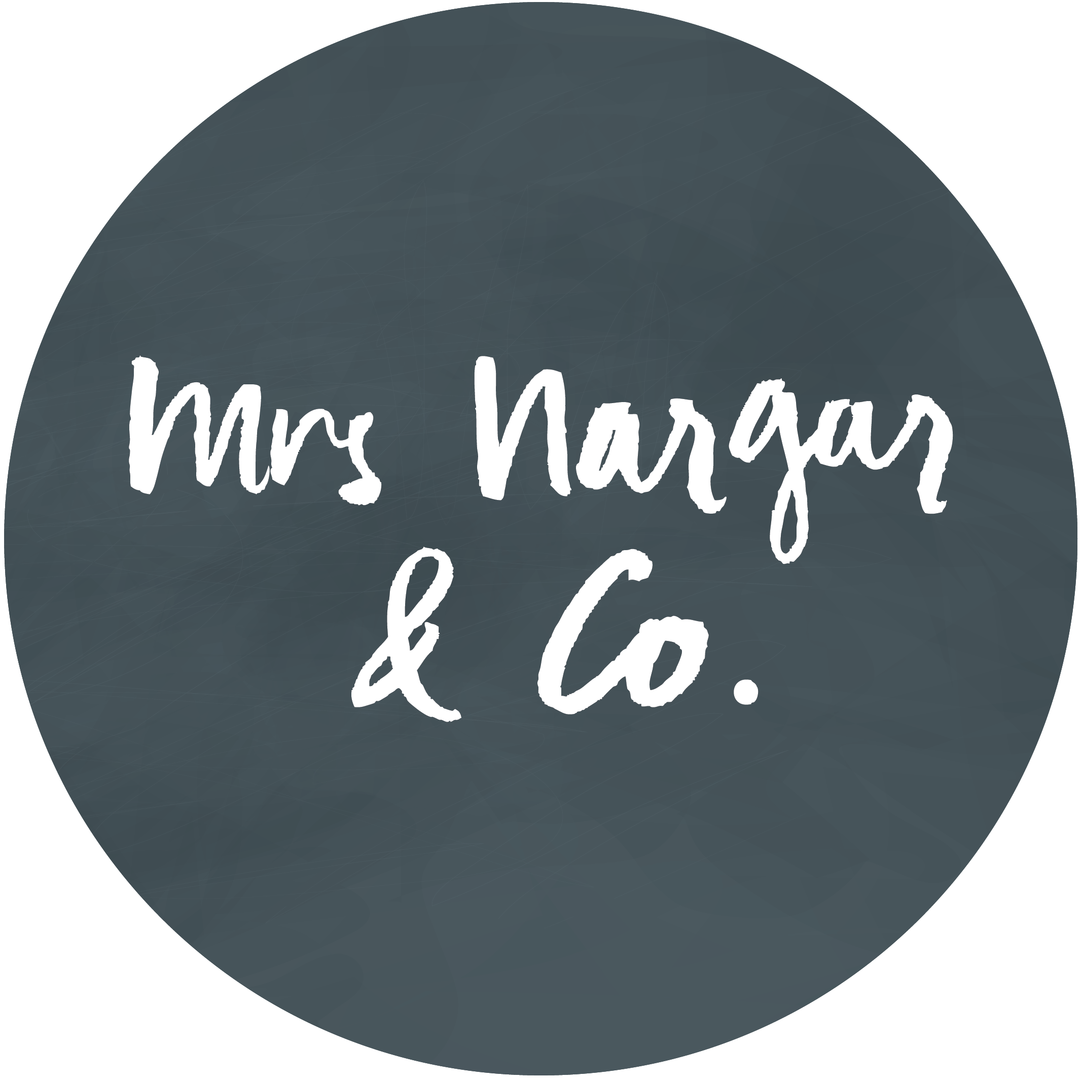 Mrs Nargar & Co Logo